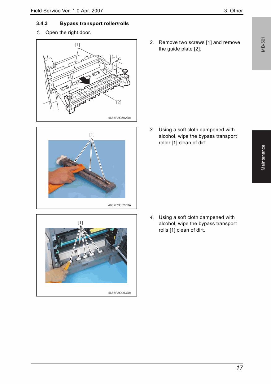 Konica-Minolta bizhub 163 211 220 FIELD-SERVICE Service Manual-6